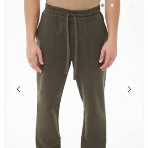 NWT Forever 21 Men's L Joggers